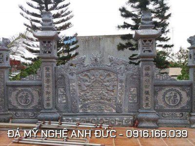 Cuốn thư đá cao cấp ĐẸP cho Anh Thái – Hà Nội