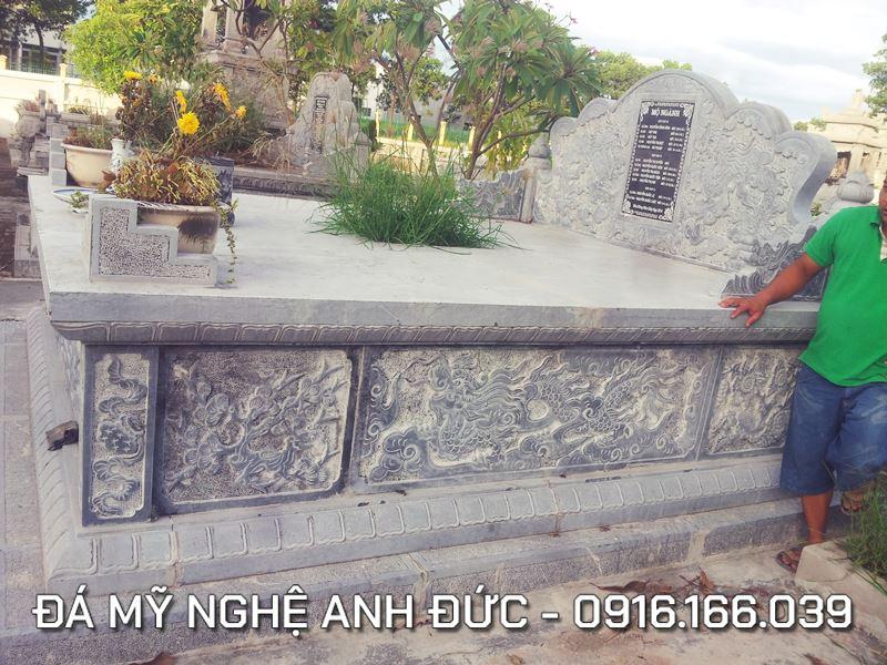 Hoa Van Mat hong Mau Mo Nganh - Mo to DEP 2020
