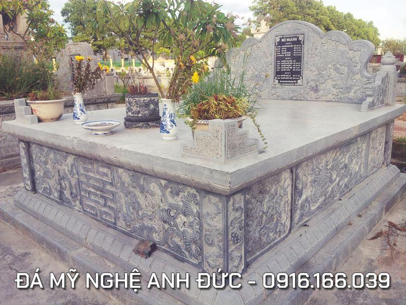 Lam Mau Mo nganh - Mo to DEP 2020 tai Ninh Binh