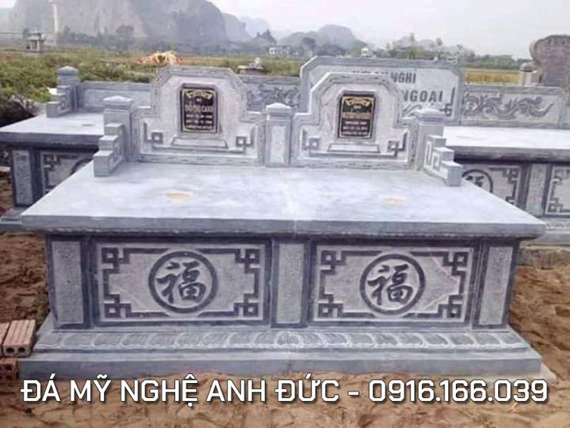 Lam Mo da Doi DEP tai Ninh Binh