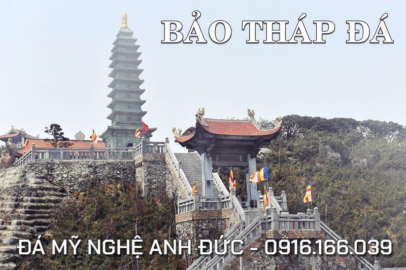 Bao thap da 11 tang tai Dinh nui Fansifan do Da my nghe Anh Đức tu van lap dat