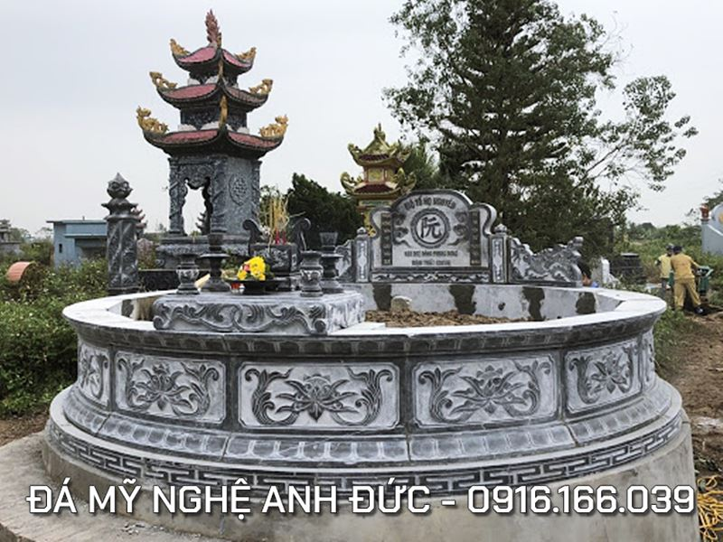 Mau Mo Tron DEP - Cao cap Anh Duc