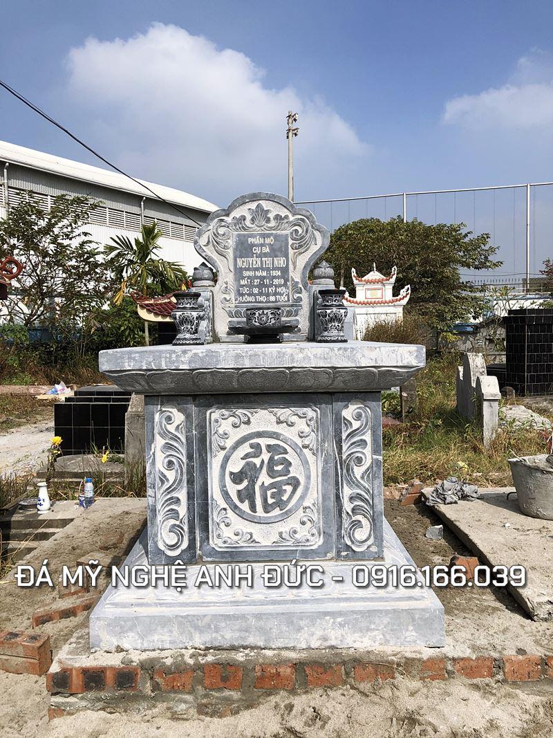 Mau Mo da Tam Son Chu Phuc DEP - Da my nghe Trung Kien