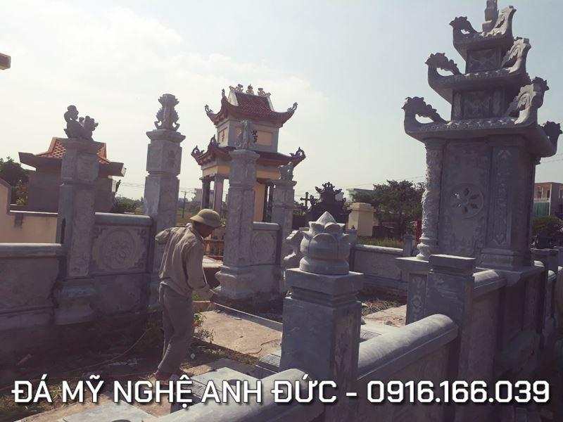 Chi Tiet Lan can va Lang tho da Gia Re