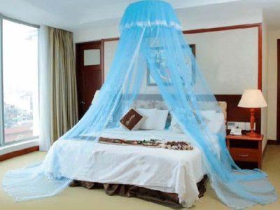 Đá mỹ nghệ Anh Đức – Cải thiện tình cảm vợ chồng nhờ sử dụng phong thủy màn ngủ
