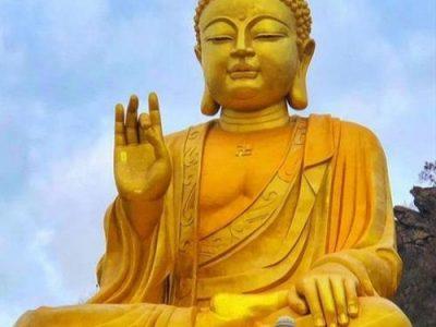 Đá mỹ nghệ Anh Đức – Chọn hình Đức Phật để xem được Ngài gia ơn điều gì: Tiền bạc, Bình an, Hạnh phúc?