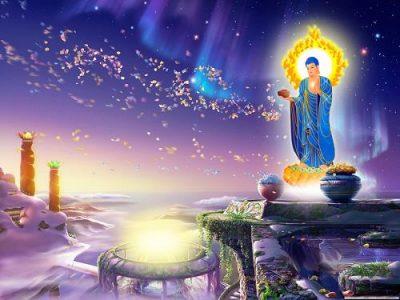 Đá mỹ nghệ Anh Đức – Dược Sư Như Lai – Đức Phật phát nguyện chữa bệnh, chữa nghiệp cho chúng sinh